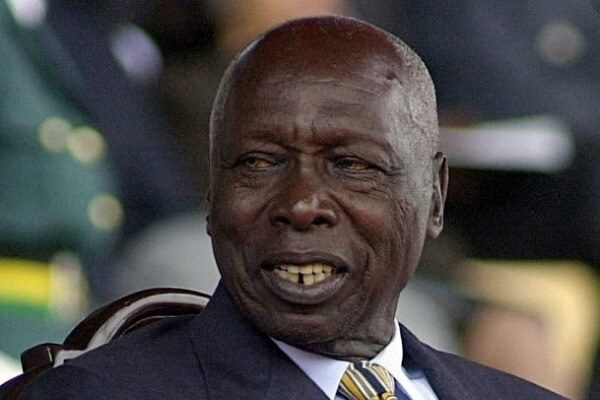 The family of Mzee Moi confirms his health status