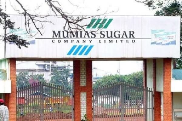 Mumias Sugar Company fires all its employees