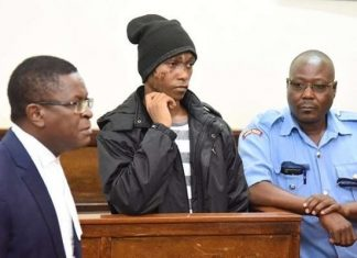 Suspect in the murder of Ivy Wangechi set to enter into a plea bargain