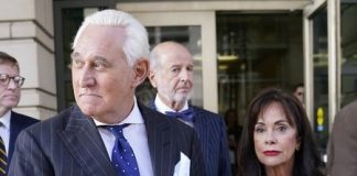 Former Trump's adviser found guilty of three counts