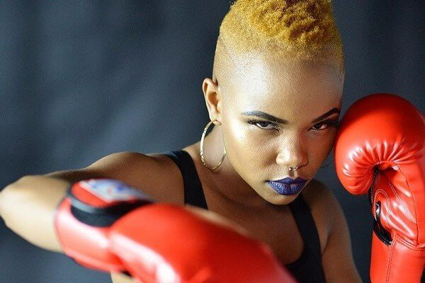 Singer Rosa Ree receives a six month ban from Basata