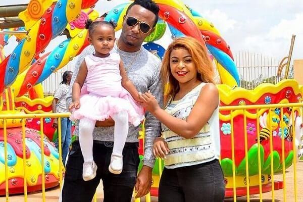 Size 8 narrates having her baby premature