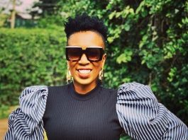 Gospel singer Wahu Kagwi arrested in Nairobi