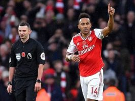 Arsenal held by Wolves to pile more pressure on Unai Emery