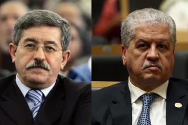 Algeria jail two former Prime Ministers over corruption