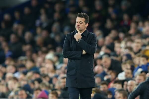 Everton part ways with coach Marco Silva