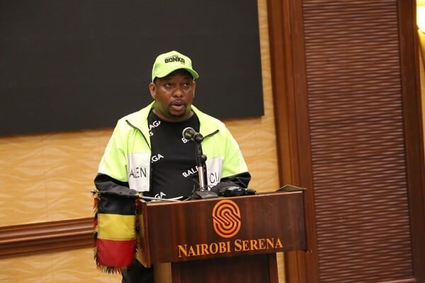 DPP Hajji orders the arrest of Governor Sonko over alleged corruption