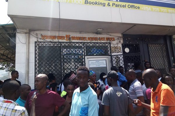 Anger as Modern Coast passengers remain unrefunded