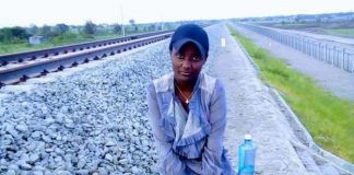19-year old Ongata Ronga lady drown rescuing a man