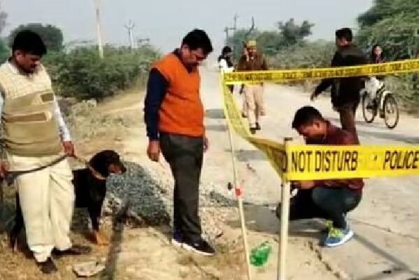 Unnao rape victim burnt on her way to the court