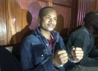 Embakasi MP Babu Owino arrested over gun drama