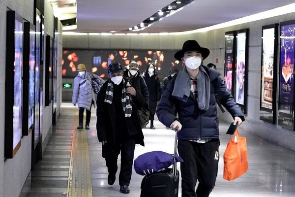 China puts two of its cities under lock down to control spread of virus