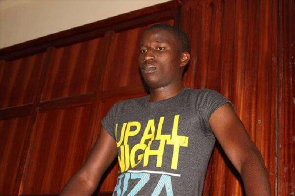 Cyrpian Nyakundi and Emmanuel Ongera released on Ksh 300,000 cash bail
