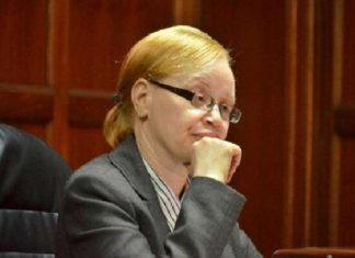 Judge Mumbi Ngugi disqualifies herself from Governor Sonko's case