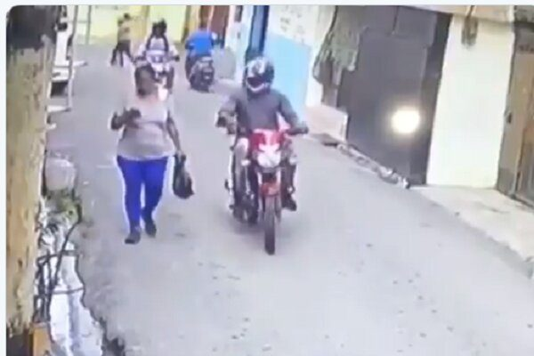 Kibokoni thieves steal from an innocent woman
