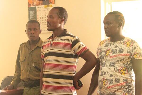 Police detain two in the death of Kitui female teacher