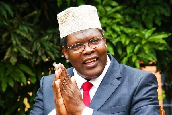 Immigration promises to facilitate Miguna Miguna's return