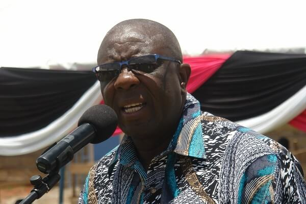 Former Governor Moses Akaranga grilled over alleged graft allegations