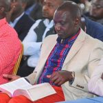 DCI detectives storm DP Ruto's office