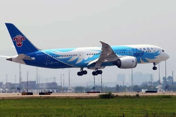 High Court order quarantine of 239 passengers on board a Chinese plane