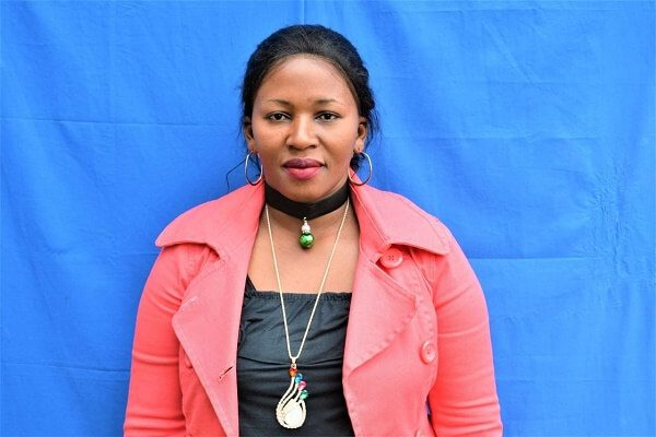 Embu MCA Judy Mbuya's dress code causes a commotion