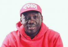 Body of MCA Cyrus Omondi to arrive tonight