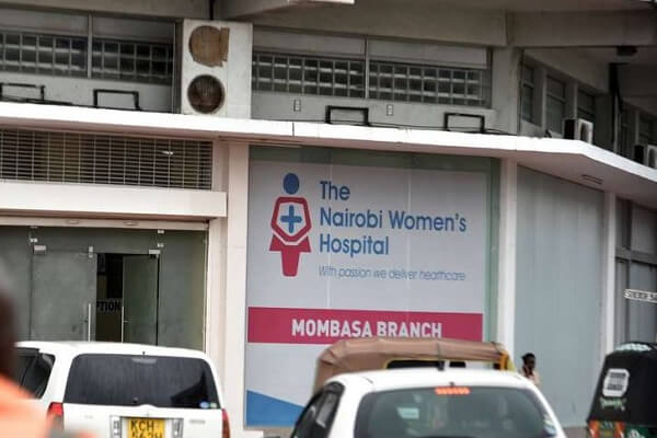 Nairobi Women's Hospital management taken over by a committee