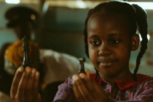 Lupita mourns death of Queen of Katwe star Nikita Waligwa