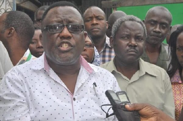 Kilifi Deputy Governor recovers and to be charged in court