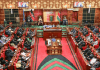 17 Mps test positive of coronavirus, Houses ordered to close
