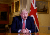 UK Prime Minister Boris Johnson spends second day in ICU