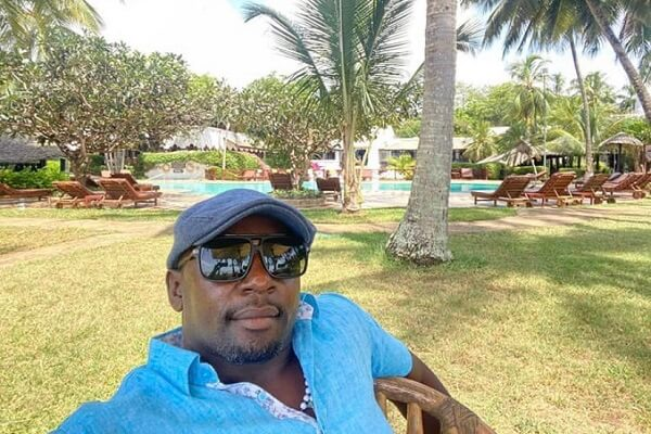 Royal MEdia mourns the death of manager Allan Makaka