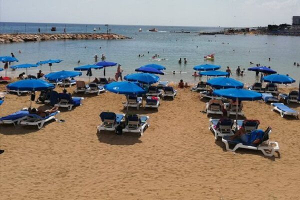 Cyprus pledges to pay all cost of infected tourists