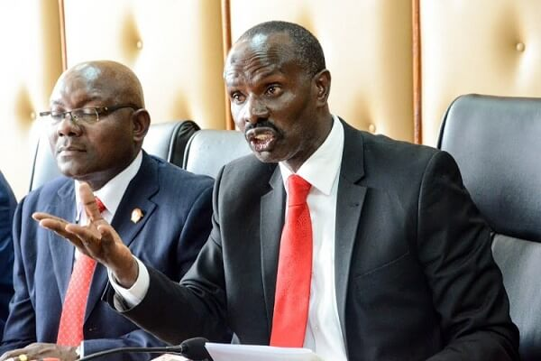 Willson Sossion calls on gov't to postpone KCPE, KCSE exams