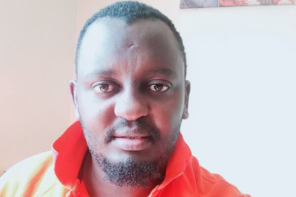 ODM youth leader discharged after testing negative for coronavirus