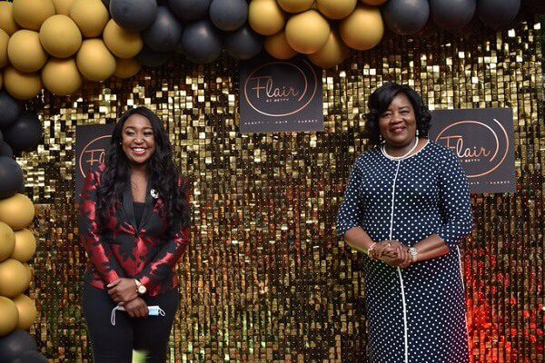 Betty Kyallo launches Flair by Betty