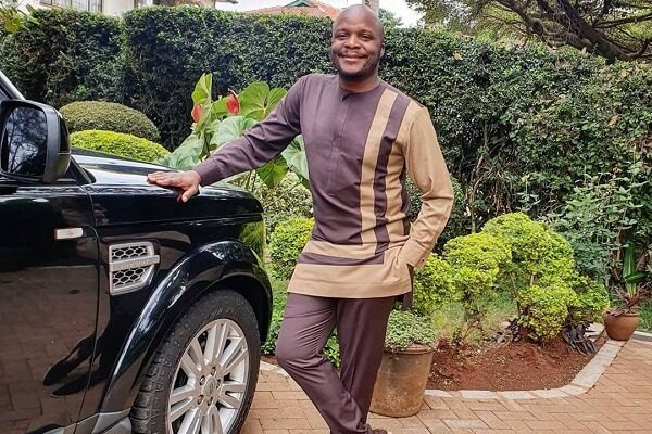 Jalango ends two year stay at Milele FM