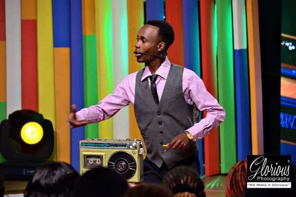 Churchill Show comedian Kasee passes away