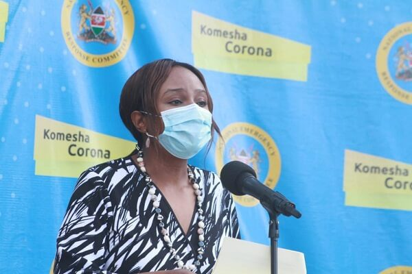 259 more coronavirus cases confirmed in Kenya, tally now 6,070