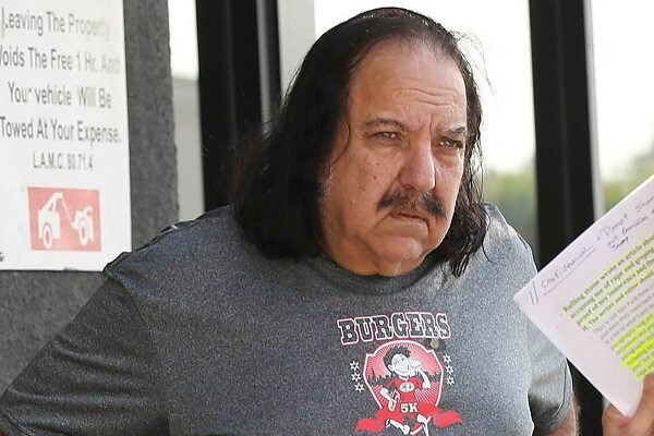 Adult film star Ron Jeremy charged with rape and sexual assault