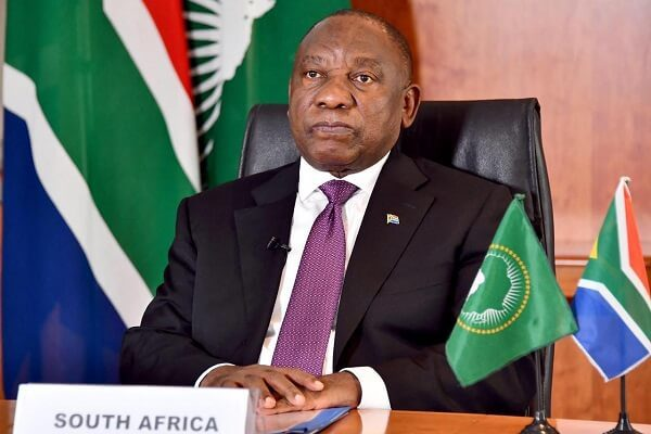 South Africa approve re*opening or restaurants and cinemas