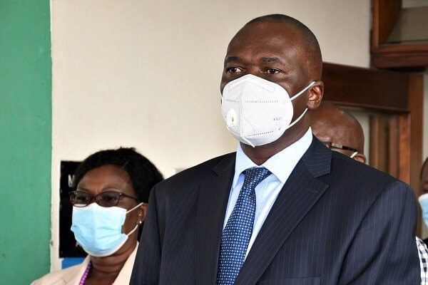 COVID-19 cases in Kenya hike by 461 to 11,252