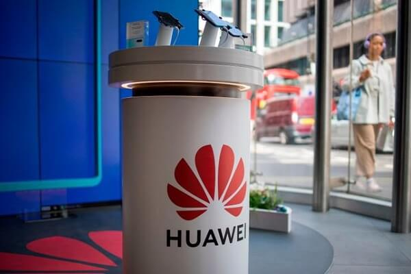 UK kick out Huawei from its 5G network by 2027