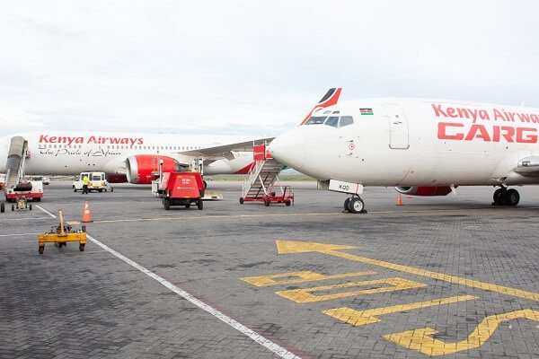 Kenya Airways to lay of hundreds of staffs
