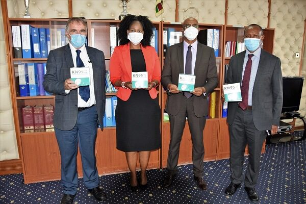 Kenya COVID-19 deaths surge by 16, new cases by 723