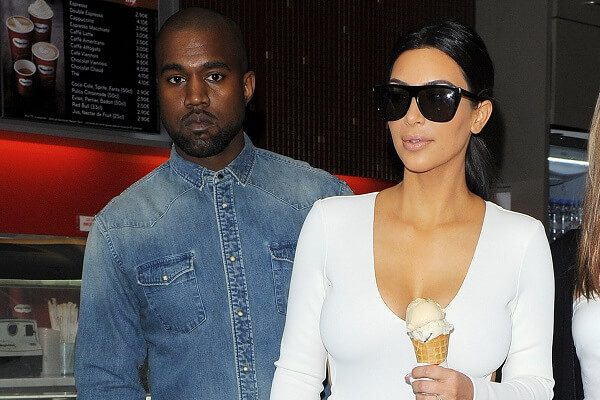 Kim Kardashian breaks silence on Kanye West's mental health