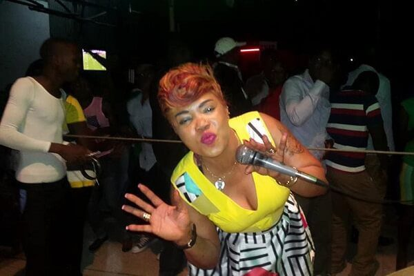 Ohangla musician Lady Maureen passes on at home in Migori County