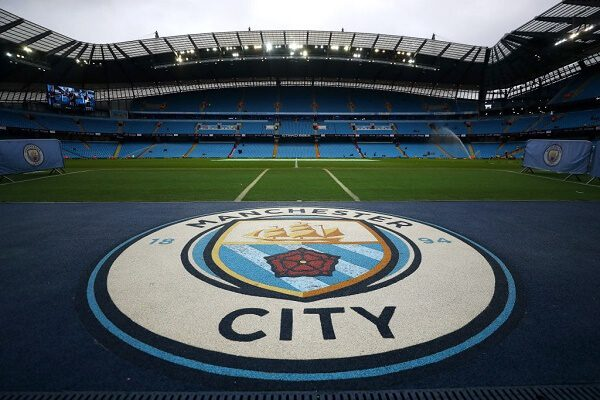 Manchester City have two-year European ban lifted