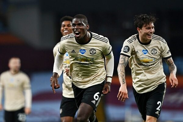 Aston Villa woes continue at Manchester United