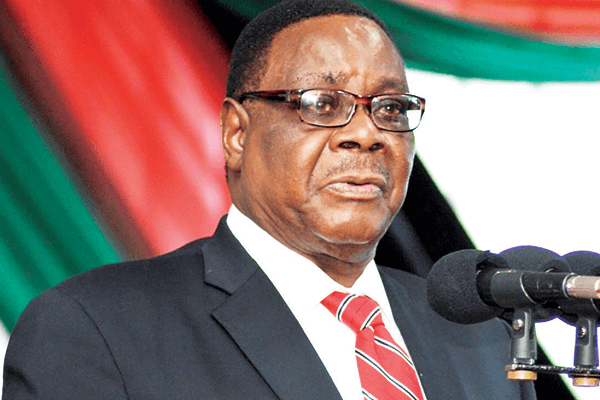 Former Malawi President denies $7 million cement scandal